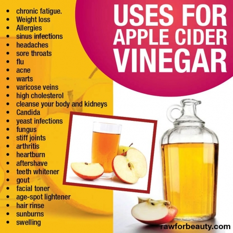 apple-cider-vinegar-uses